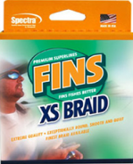 FINS XS Braid Box