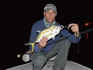 Night Fly Fishing In Fort Myers